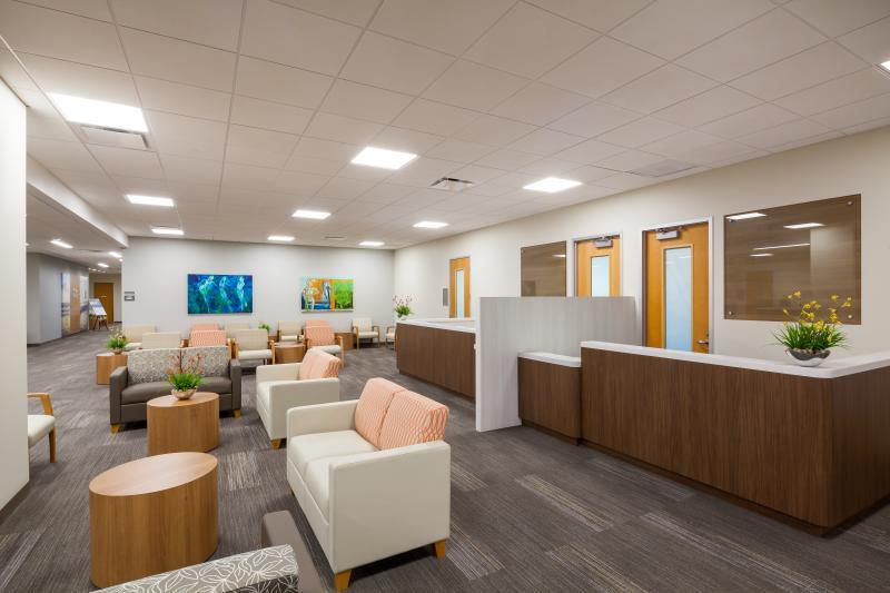 davita corporate office